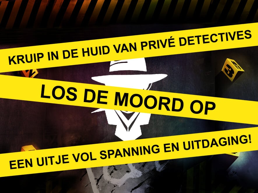 Informatie The Murder Game