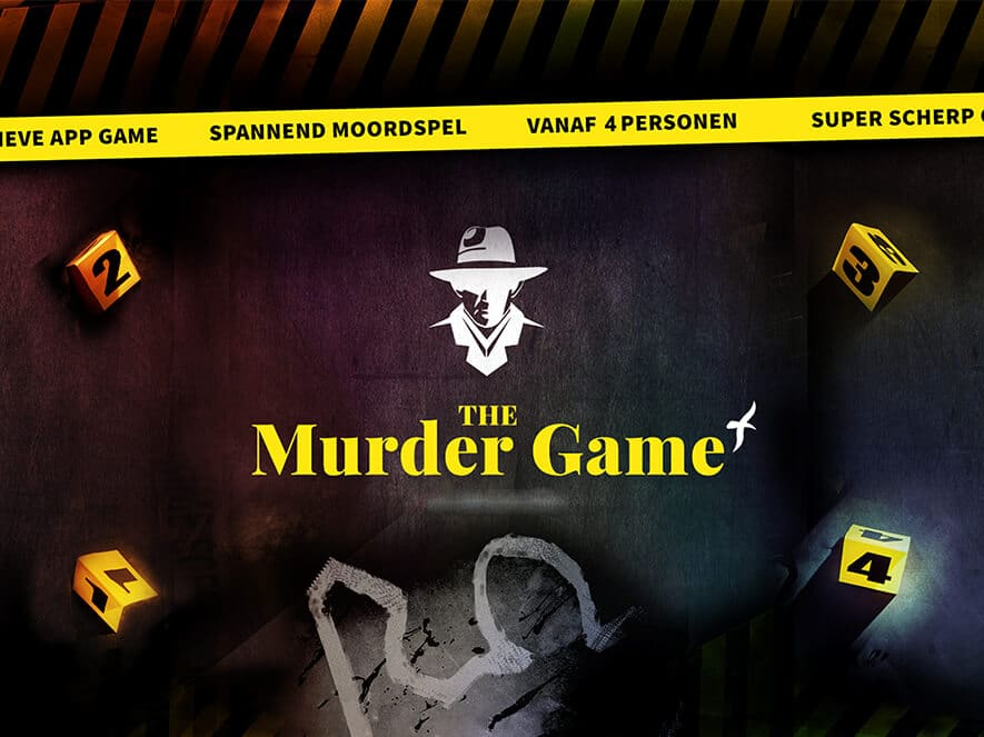 (NL) The Murder Game